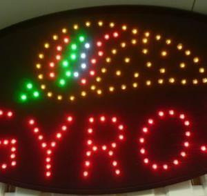 Led-reklamtabla-gyros-LLTGYROS
