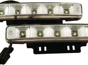 Nappali-feny-autos-led-10W-2x5-led-hideg-feher-LANFE10W5LCW