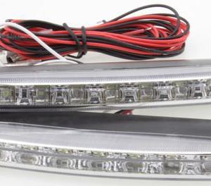 Nappali-feny-autos-led-5W-8-led-hideg-feher-LANFE5W8LCW
